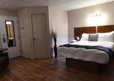 Chambre type 3
