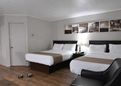 Chambre type 4